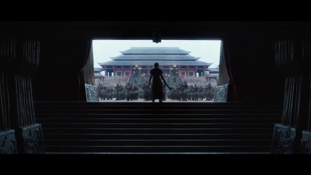 تیزر فیلم شمشیر سرنوشت 2021