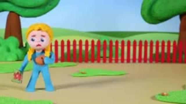 دانلود انیمیشن  خانواده خمیری