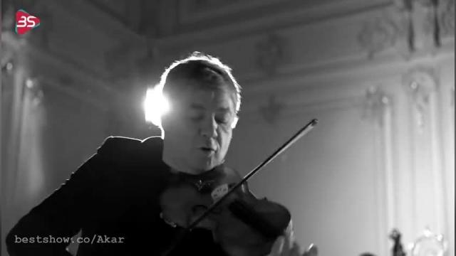 موسیقی قطعهی طوفان اثر آنتونیو ویوالدی (antonio vivaldi) با ساز ویولن
