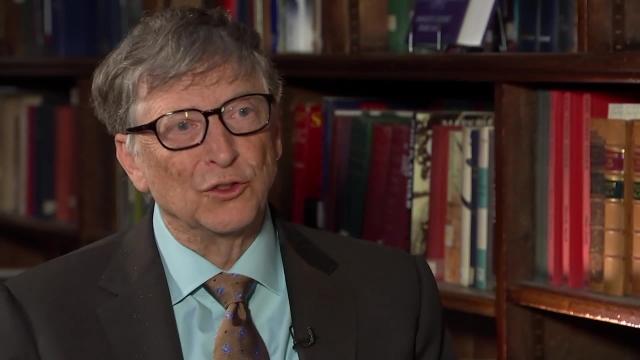دانلود مستند Tech Billionaires: Bill Gates 2021 با زیرنویس فارسی چسبیده