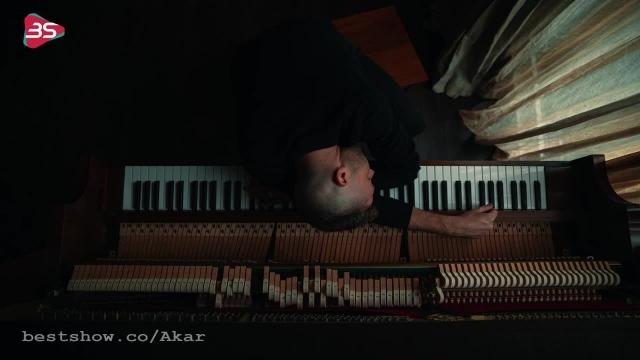 موسیقی بیکلام Éclosion از تونی اندرسون