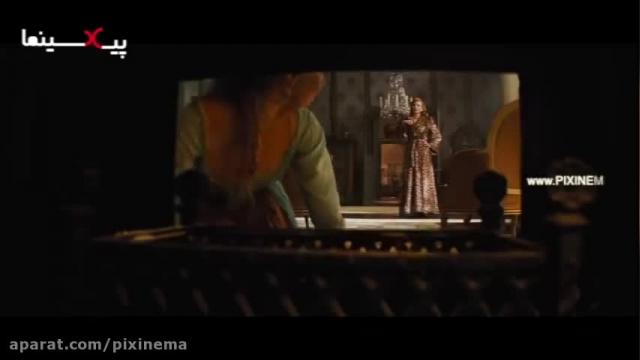 کلیپ دیدنی فیلم سیندرلا - سکانس مرگ پدر سیندرلا (Cinderella,2015)