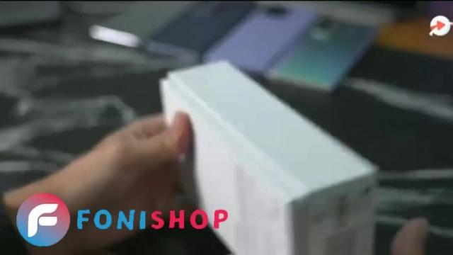 جعبه گاشایی - فونی شاپ