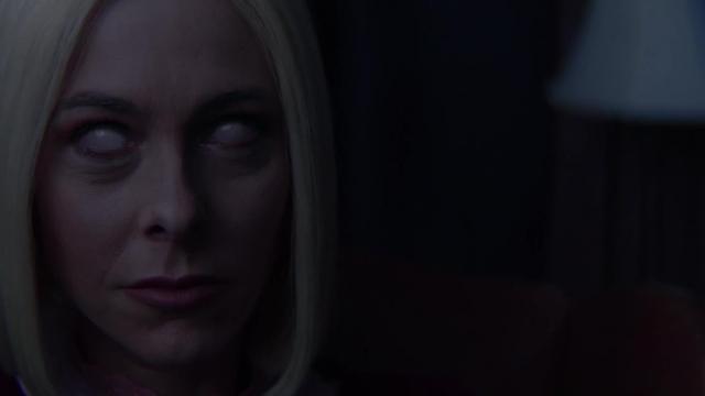 فیلم ترسناک فرزند شیطان 2021 با زیرنویس فارسی چسبیده The Devil's Child