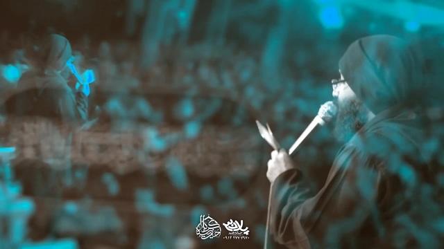 مداحی زیبای شهادت علی (ع) حاج عبدالرضا هلالی (به علی دلبستم)