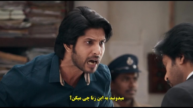 دانلود فیلم هندی وکیل ساب Vakeel Saab 2021 با زیرنویس فارسی