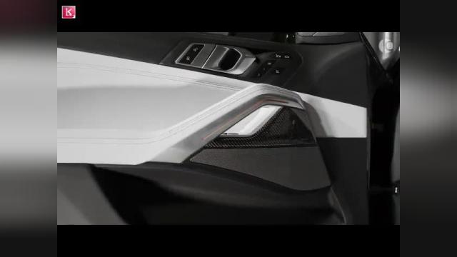 معرفی بیرون و درون ماشین BMW X6 2021