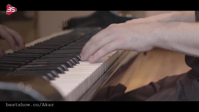 موسیقی فوق احساسی داستان عشق !