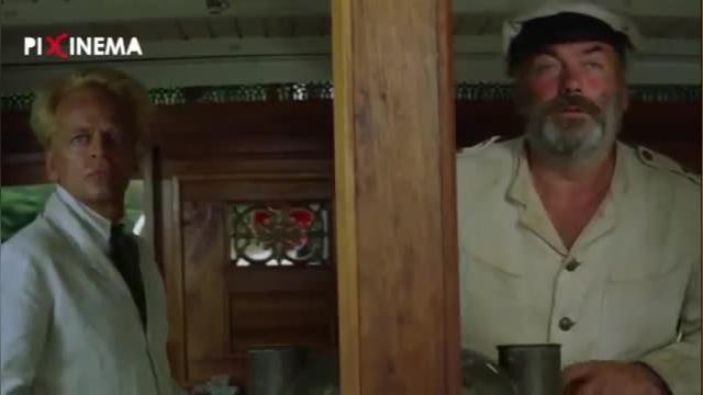 ویدیو دیدنی از فیلم در جستجوی ناکجاآباد ، سکانس برتر !