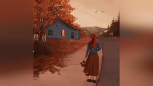 یک ویدیو جذاب برای پاییز وفادارترین فصل