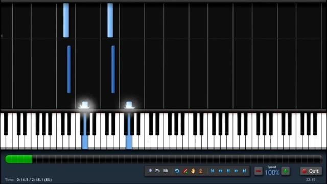 دانلود آهنگ پیانو کلاسیک ایرانی