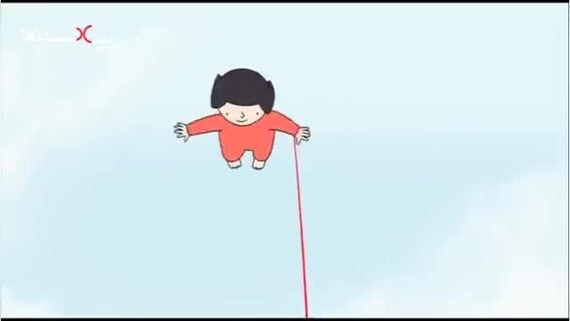 دانلود انیمیشن کوتاه زیبا و احساسی نخها (Threads Short Animation)