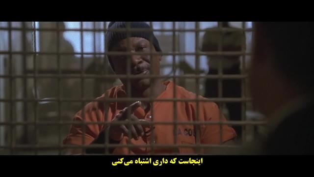 دانلود فیلم شکست ناپذیر Undisputed 2002 با زیرنویس فارسی چسبیده