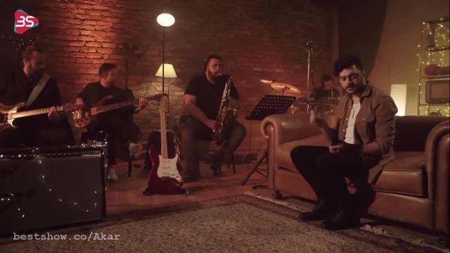 کلیپ اجرای زنده الیاس یالچینتاش - Yalnizlik (تنهایی)