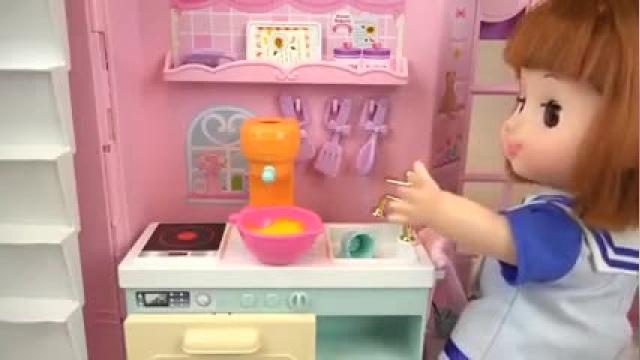 دانلود کارتون خمیر بازی این قسمت دستگاه قهوه ساز