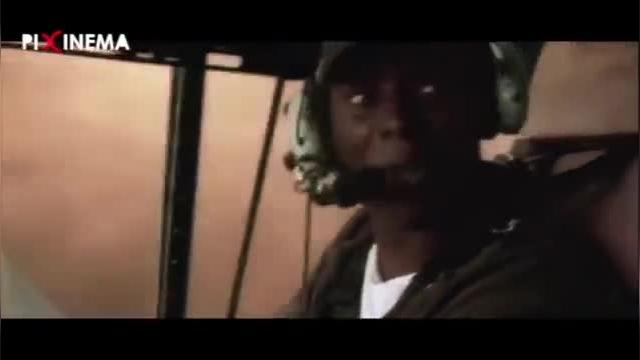 کلیپ بسیار دیدنی از طوفان شن در فیلم پرواز !
