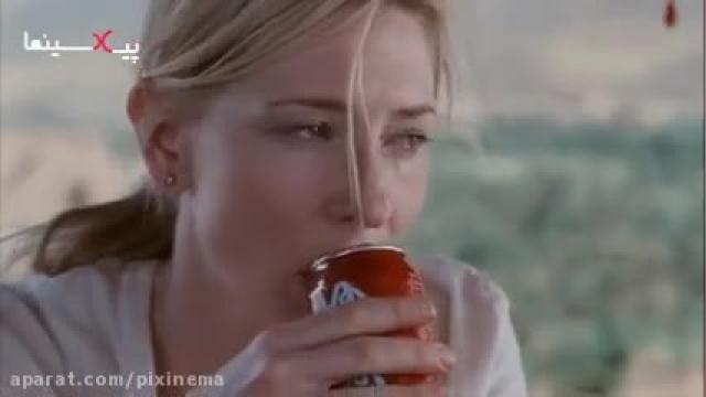 سکانس دیدنی فیلم بابل - سکانس تیر خوردن سوزان (کیت بلانشت) در اتوبوس