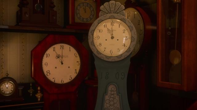 دانلود انیمیشن داستان تیک تاک Tick Tock Tale 2010 دوبله فارسی