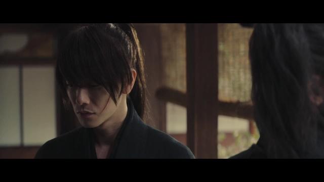 دانلود فیلم Rurouni Kenshin 2021 شمشیرزن دوره گرد: آغاز  با زیرنویس فارسی چسبیده