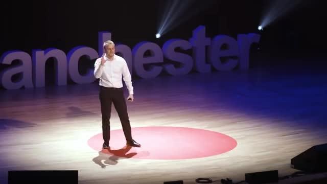 سخنرانی تد ، چگونه به مغزمون تمرکز بدیم؟