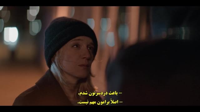 سریال لوپین فصل 2 قسمت 5 با زیرنویس فارسی چسبیده