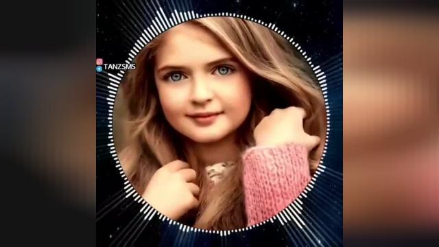 کلیپ تبریک روز دختر برای وضعیت واتساپ