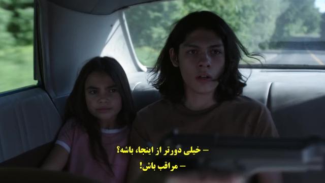 دانلود فیلم بیدار Awake 2021 با زیرنویس فارسی چسبیده