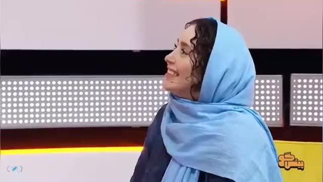 دانلود قسمت چهارم برنامه پیشگو با حضور ژاله صامتی
