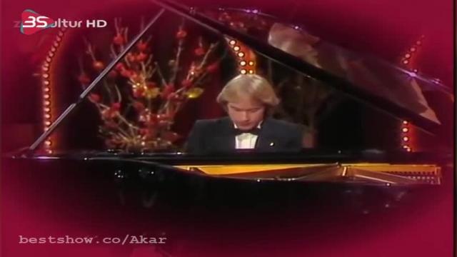 موسیقی ریچارد کلایدرمن - Ballade Pour Adeline