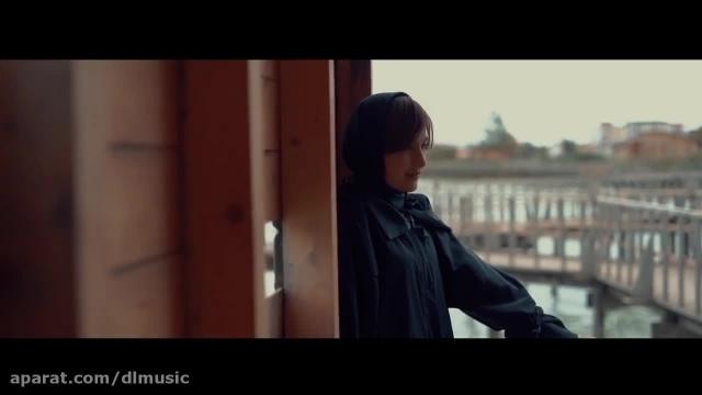 دانلود موزیک ویدئو کامل آهنگ عشق اولسون افشین آذری