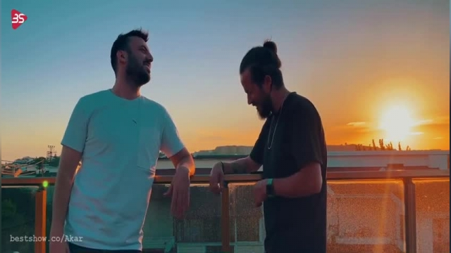 موسیقی عاشقانه ترکی Senden İnsaf Diler