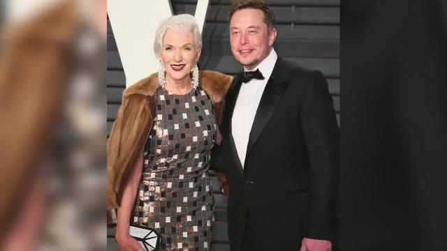 دانلود مستند ایلان ماسک میلیاردرهای حوزه تکنولوژی: Tech Billionaires: Elon Musk