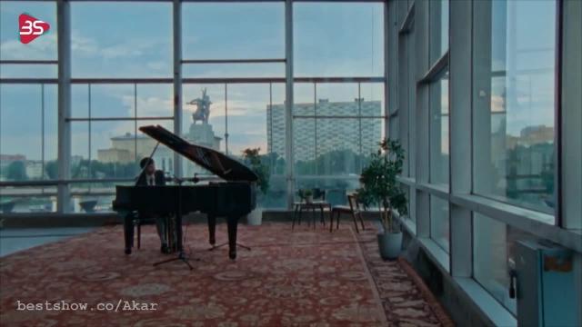 موسیقی شنیدنی Evgeny Grinko (موسیقی بیکلام)