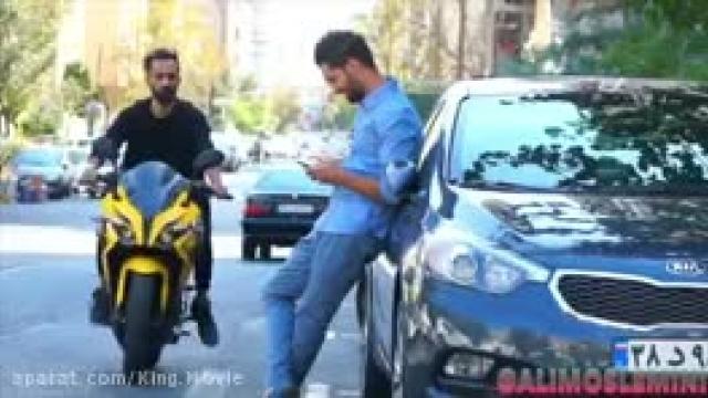 دانلود بهترین و باحال ترین کلیپ های محمد امین کریم پور