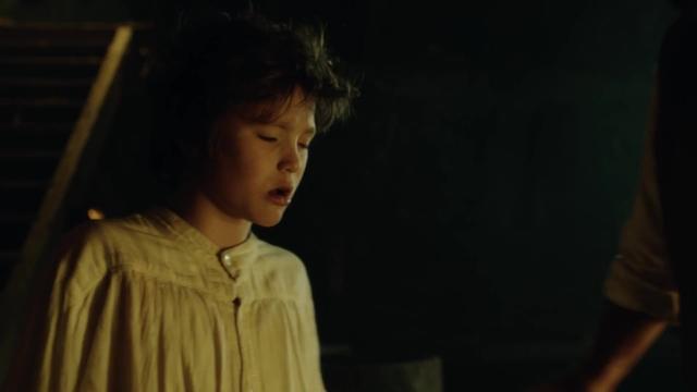 دانلود فیلم آهنگر Errementari 2017 با زیرنویس فارسی چسبیده
