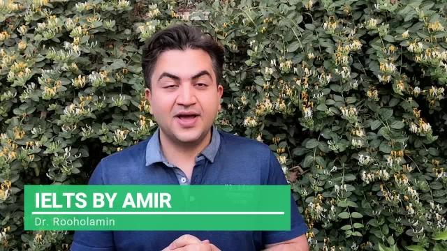 ?How to keep our fluency دکتر امیر روح الامین Dr. Amir Rooholamin