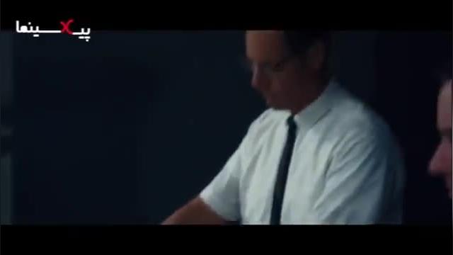 ویدیو دیدنی از فیلم نخستین انسان ، از سکانس برتر !