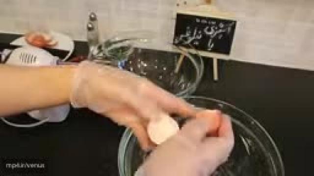 دستور تهیه ساده و سالم رولت هویج