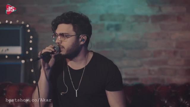 کلیپ زیبا از اجرای زندهی الیاس یالچینتاش - Adı Aşk Olsun