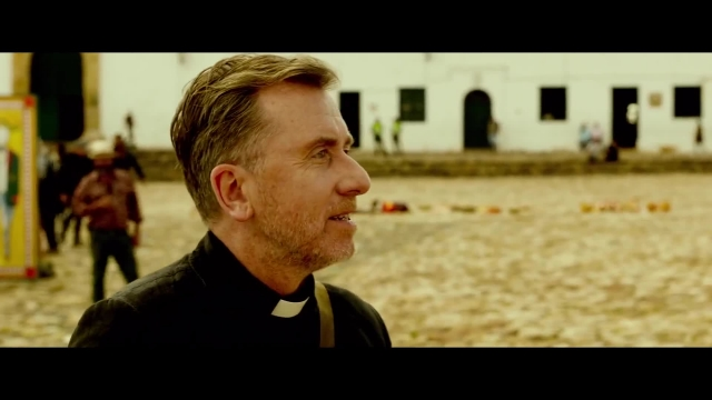 دانلود فیلم پدر روحانی The Padre 2018 با زیرنویس فارسی چسبیده