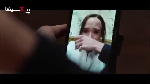 کلیپ بسیار دیدنی و زیبا درباره مرگ کورتنی در فیلم مرگ بازان !