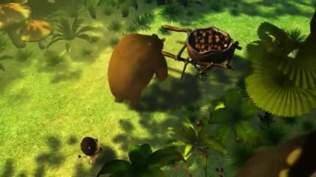 انیمیشن یوگو و لالا دوبله فارسی Yugo and Lala 2012