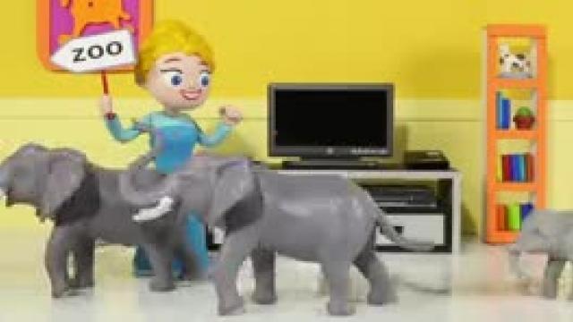 دانلود انیمیشن  خانواده خمیری ای قسمت Kids New Pet