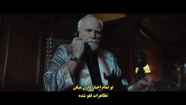 دانلود فیلم Jagame Thandhiram 2021 دنیا یک تله است با زیرنویس فارسی چسبیده