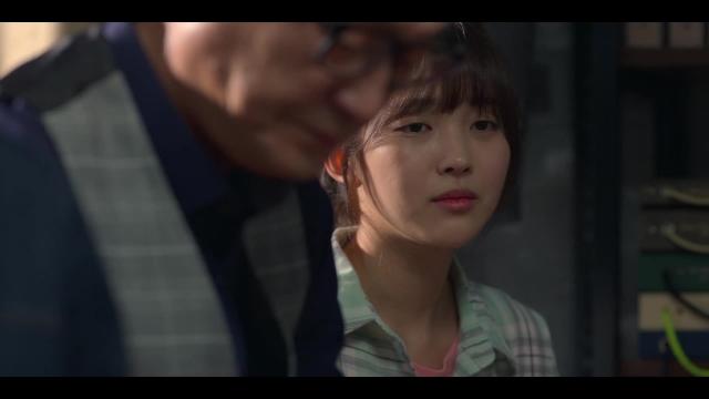 قسمت سوم سریال کره ای به سوی بهشت Move to Heaven 2021 با زیرنویس فارسی چسبیده